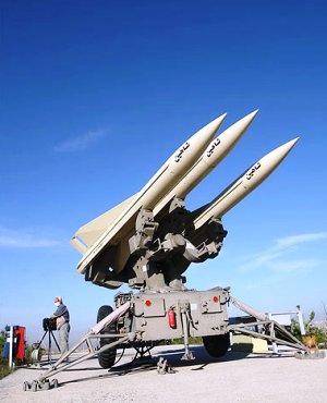 Иран представил новейшую систему ПВО Mersad