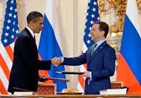 На подписании СНВ затронуты санкции против Ирана