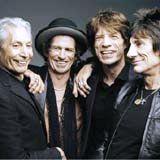 The Rolling Stones переиздали Exile On Main Street