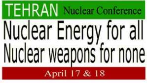 Тегеранский саммит предлагает ядерный мир