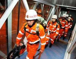 774 афтершока и более 620 жертв в Китае