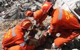 Землетрясение в Китае унесло жизни более 2000 человек