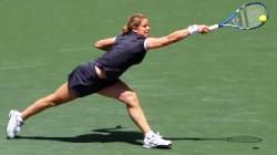 Ким Клейстерс выиграла чемпионат по теннису в Майами