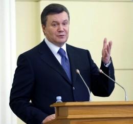 Янукович обещает к концу года экономическое чудо в Украине