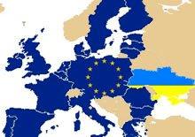 ЕС сделает визовый подарок Украине