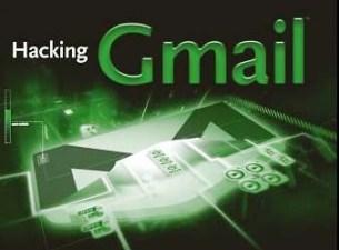 Взломан почтовый сервис Gmail
