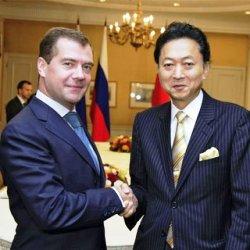 Япония приветствует российско-американский договор о сокращении СНВ