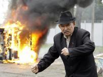 Киргизия в трауре - беспорядки продолжаются