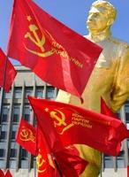 Янукович дал ответ насчет памятника Сталину в Запорожье