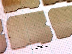 Алмазные чипы в электронике будущего