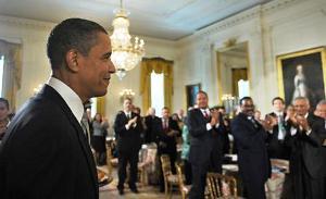 В Вашингтоне саммит по ядерной безопасности
