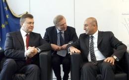 Украина с Евросоюзом имеет значительные перспективы