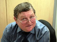 Плаксюк стал председателем госкомтелерадио Украины