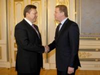 Еврокомиссия положительно смотрит на договоренности Януковича