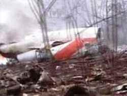 Авиакатастрофа под Смоленском унесла практически всю политическую элиту Польши