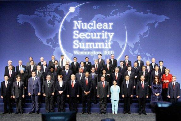 Итоги саммита по ядерной безопасности в Вашингтоне