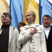 Тимошенко: мы будем блокировать работу Верховной Зрады 11 мая