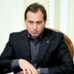 Томенко требует провести референдум о базировании ЧФ РФ в Украине
