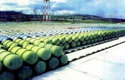 С Украины постепенно будут вывозить высокообогащенный уран