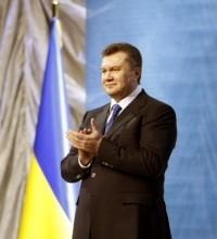 Янукович создал Общественный гуманитарный совет