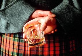 Шотландский виски достиг максимального экспорта