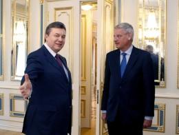 Украина жаждет возобновления сотрудничества с МВФ