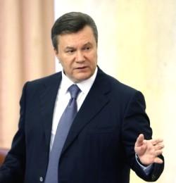 Янукович всерьез взялся за наркотики и преступность