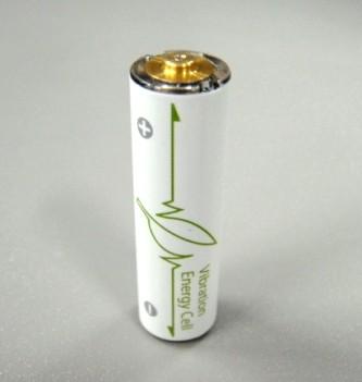 Самогенерирующиеся батарейки заменят аккумуляторы