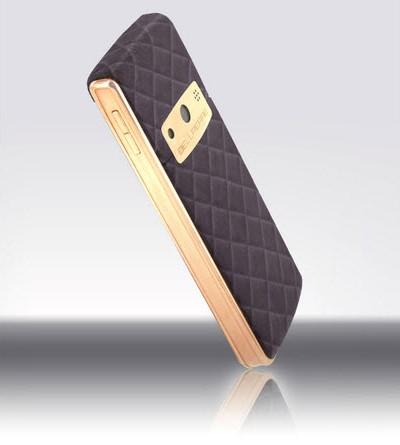 Бренд Bellperre представил новый роскошный телефон