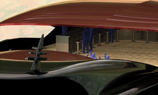 Мегаяхта Blackjack Superyacht готова принимать концерты