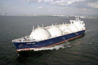 Газпром подписал с Японией программу сотрудничества на 2010-2012