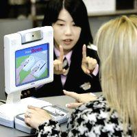 В населении Японии сократилась доля иностранцев