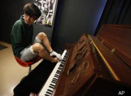 Китайский пианист Лю Вэй покорил сердца зрителей