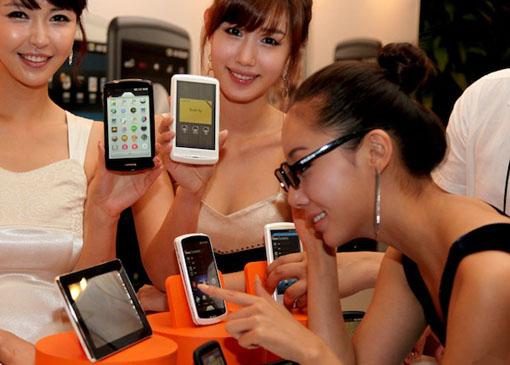 i-Station выпустила 7-дюймовый планшет Z3D 3D Android