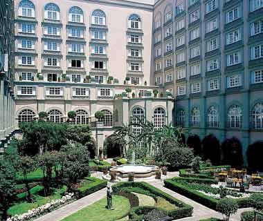 Куда поехать отдохнуть - рейтинг лучших отелей мира