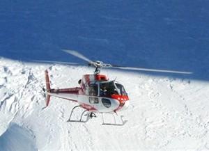 Официально подтверждена гибель экипажа вертолета AS 350 Squirrel в Антарктике