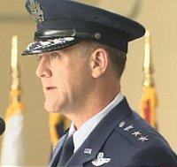 Бёртон Филд стал командующим силами США в Японии