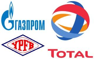 Газпром входит в проекты Ипати и Акийо