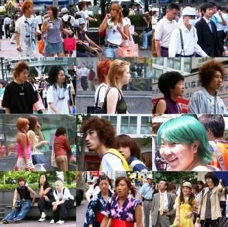 В Японии началась перепись населения
