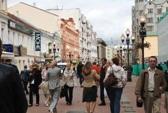 15% россиян хотят переместить столицу из Москвы