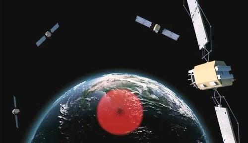 В НАСА продемонстрировали возможности технологий DASS