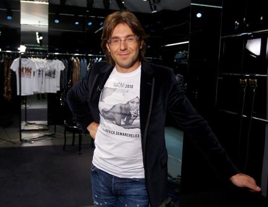 Наоми Кэмпбелл с Dolce & Gabbana провели благотворительный вечер в Москве