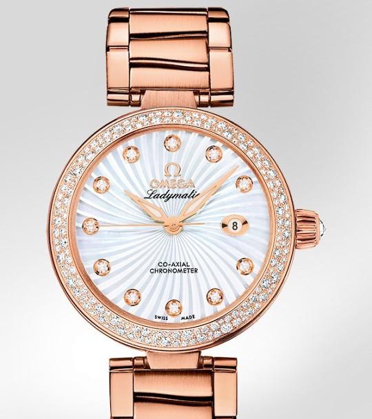 Наручные часы Omega, купить часы Омега, копии часов