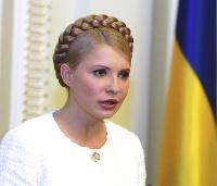 Тимошенко критикует власть в жестком цейтноте в реализации замечаний ПАСЕ