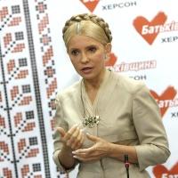 БЮТ против создания учебника истории России и Украины