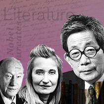 7 октября состоится вручение Нобелевской премии по литературе