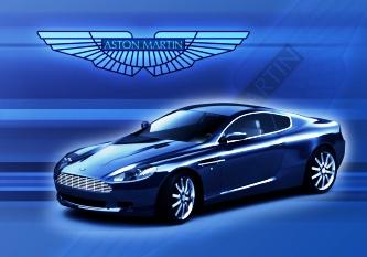 Aston Martin возглавил рейтинг лучших брендов мира 2010
