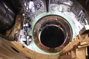 Иран запустил реактор на аэс в бушере