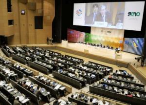 На саммите СОР10 одобрили новый протокол о ГМО