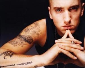 Eminem возвращается в большое кино - на очереди «360» и «Бэтмен 3»